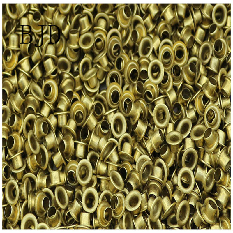 Via Vias Plated Through Hole Rivets Hollow Grommets Pcb Circuit Board