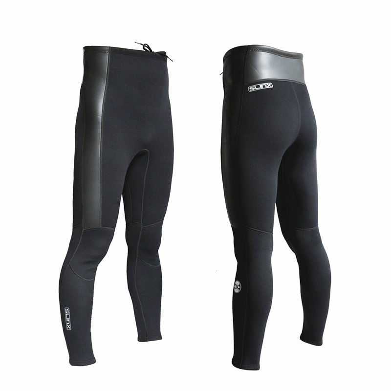 SLINX 2mm Neoprene Men Women Diving Pants High Waist Winter Swimming Warm Pants for Rowing Surfing Scuba Windsurfing SnorkelingSLINX 2mm Neoprene Men Women Diving Pants High Waist Winter Swimming Warm Pants for Rowing Surfing Scuba Windsurfing Snorkeling