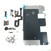 E REPAIR Screen Metal Bracket Front Camera Flex Cable Small Parts Full Set Replacement For iPhone 8 Plus