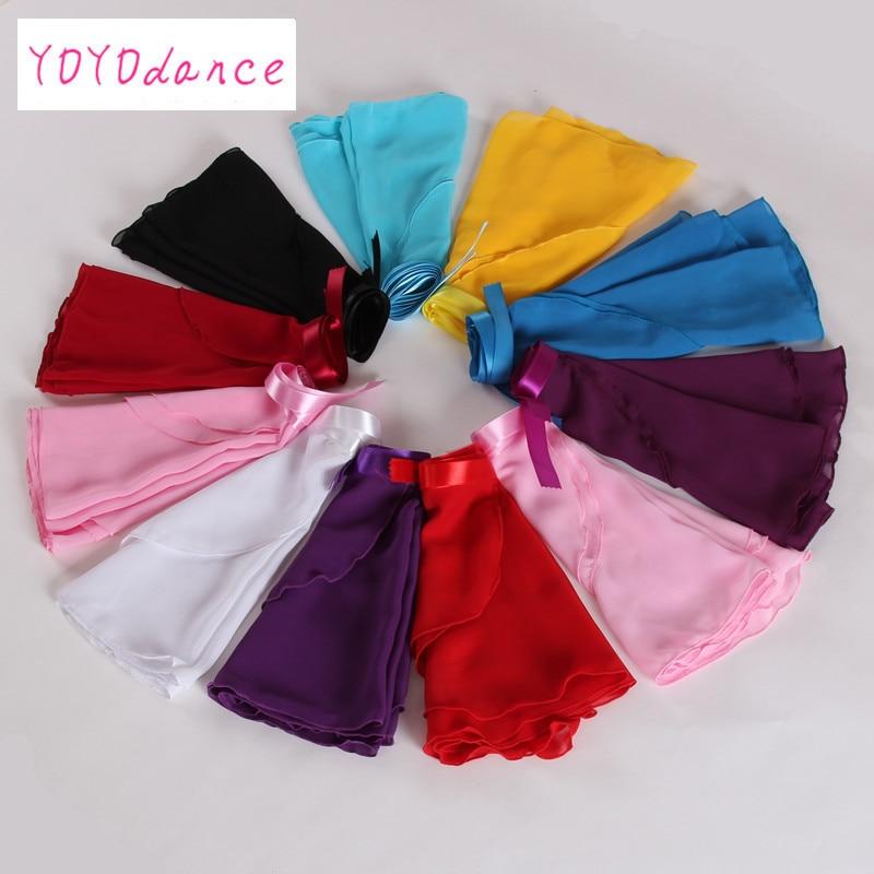 60838f8e9 2019 nuevo 15 colores disponibles de los niños chico chica de Ballet gasa  Tutu danza falda Skate ...
