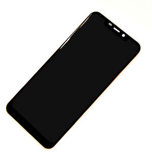Image 3 - OUKITEL C12 LCD Display+Touch Screen 100% Original Tested LCD Digitizer Glass Panel Replacement For OUKITEL C12 PRO