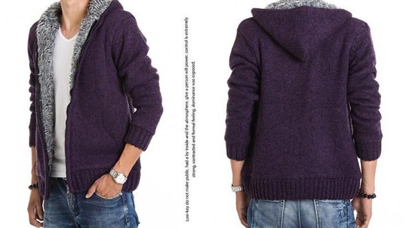 HTB1cxu9QpXXXXcdapXXq6xXFXXXj - TANGNEST 2019 Fur Inside Thick Autumn & Winter Warm Jackets Hoodies Hodded Men's Casual 5 Color Thick Hot Sale Sweatshirt MZM179