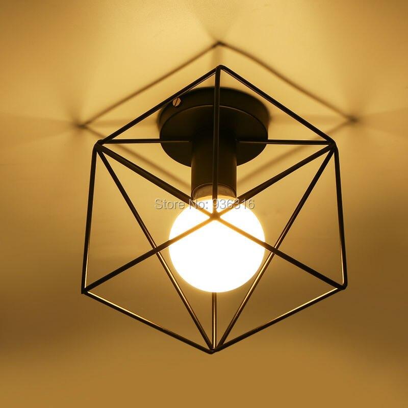 Luzes de Teto lâmpada do teto de ferro Utilização : Industrial