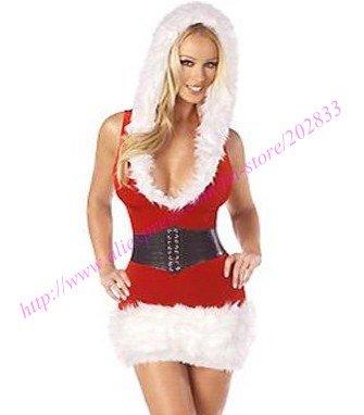 Sexy christmas attire