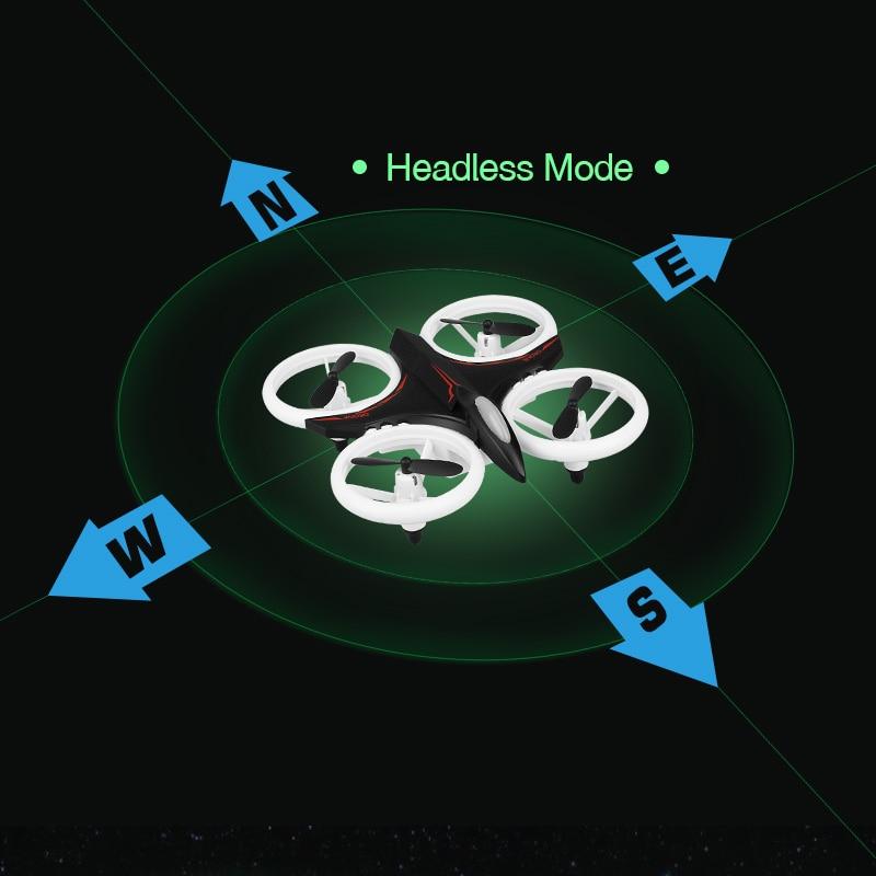 Mark helicóptero Dowellin LED 7