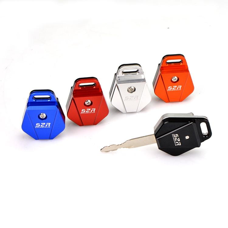 Мотоцикл ключи cap Redress украшения ключ головка для yamaha R1 R6 MT-09 fz09 mt-07 fz07 ...