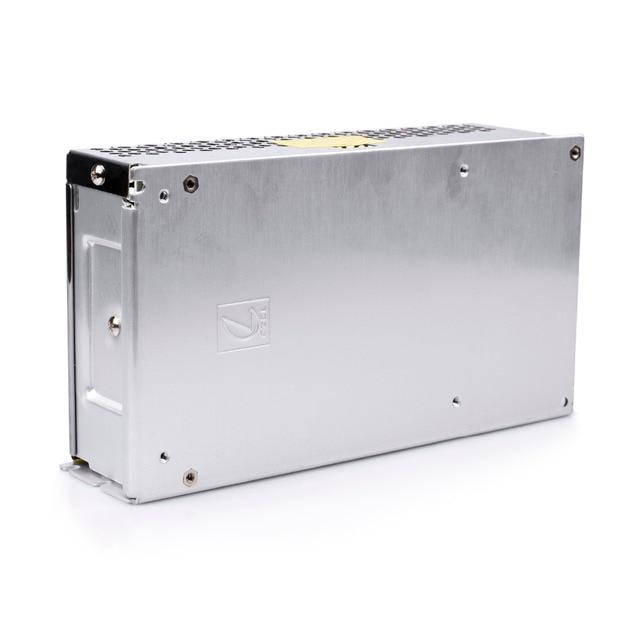Hi-Q мощность 5 В 40a 200 Вт импульсный источник питания-200-5 Для Хранения LED дисплей