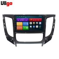 4G+64G Octa Core 9'' Android 8.1 Car DVD GPS for RAM 1200 2016+ Autoradio GPS Head unit with RDS BT Mirrorlink Wifi