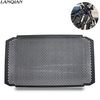For Yamaha MT 09sp 2017 MT 09 MT09 MT 09 SP Motorcycle Radiator Side Protection Grille Grill Oil Cooler Cover Protector Cap