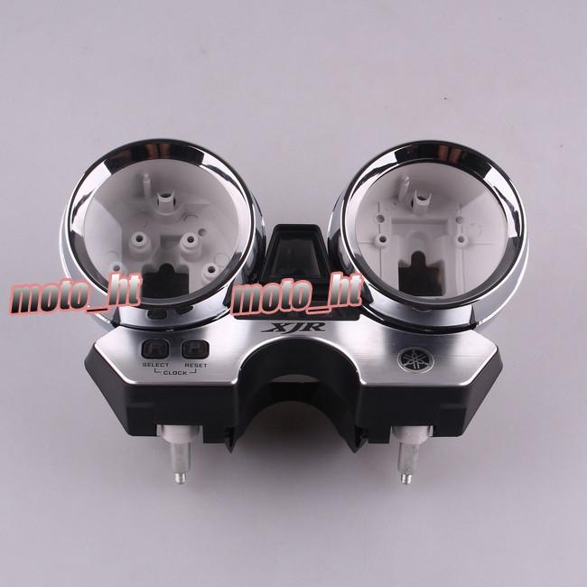 2YF017-_2_-XJR400-98-03-Speedometer-Tachometer-Case-Cover-Lens-