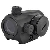 Hot Sale And New Arrival Tactical 1*21 Red Dot Scope For Hunting BWD 007BK