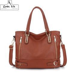 Модный Европейский и американский Стиль Для женщин сумки Простой Лоскутная большой Ёмкость один сумка женский торговый и дорожная сумка