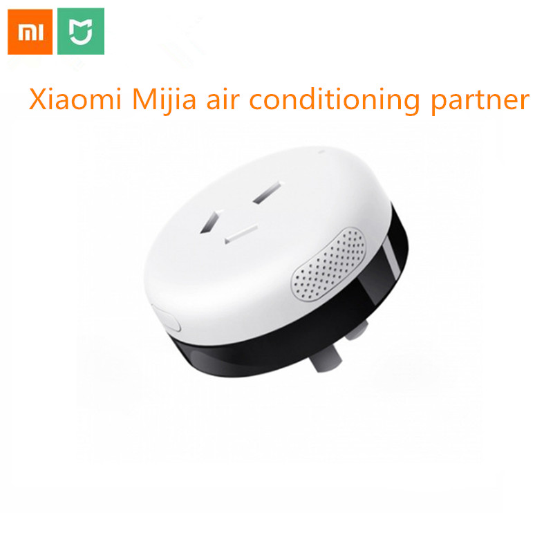 Original Xiaomi Mijia aqara Gateway 2 Zigbee Smart Air Conditioning Companion Electricity Statistics Mi home APP control