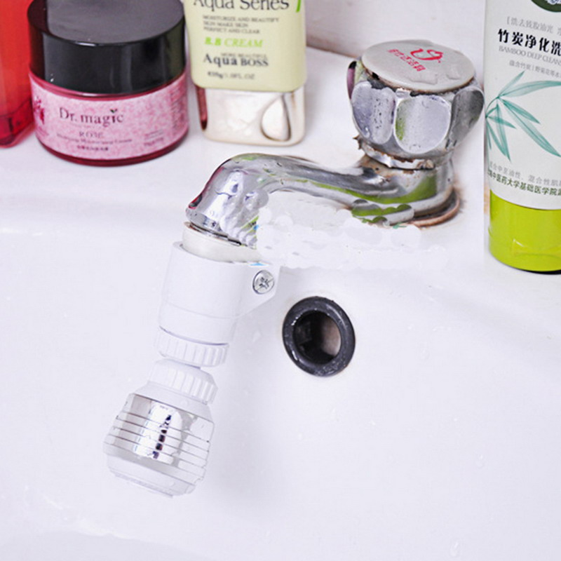 Health Home Kitchen Water Filter Activated Carbon Ceramic Cartridge Tap Faucet Water Filter Purifier