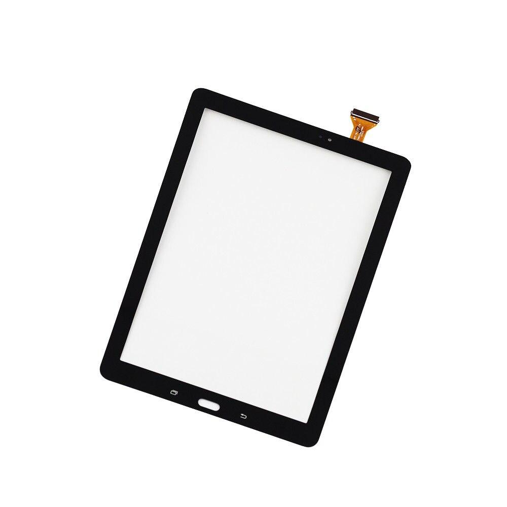 Écran tactile panneau en verre numériseur pour samsung galaxy tab a 10.1 2016 s-pen versions P585 (LTE/Wi-Fi)