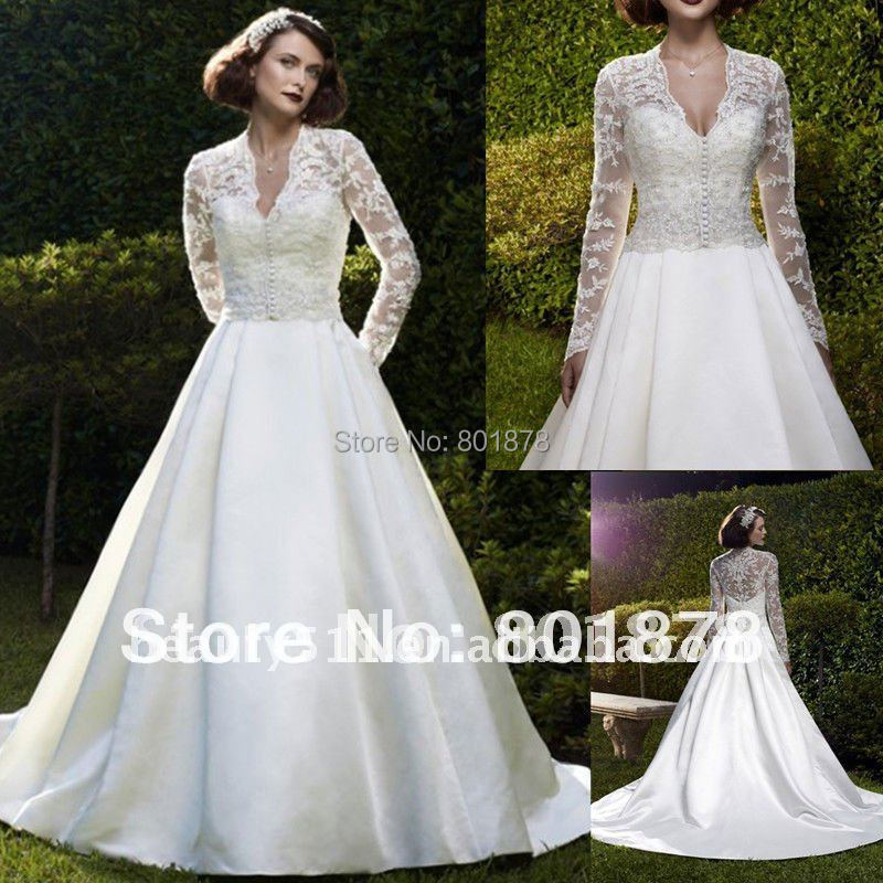 White Wedding Dress Jacket: New Style Royal Design White Sweetheart Floor Length Lace