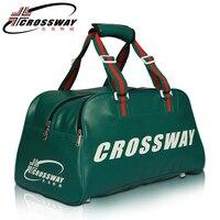 CROSSWAY водонепроницаемый большой емкости сумки многофункциональный тотализатор спортивный инвентарь для бадминтона теннис сумка унисекс т