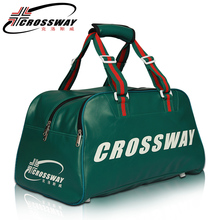 CROSSWAY waterproof large-capacity handbag Multifunctional tote sports equipment badminton tennis bag unisex gym rackets 2201