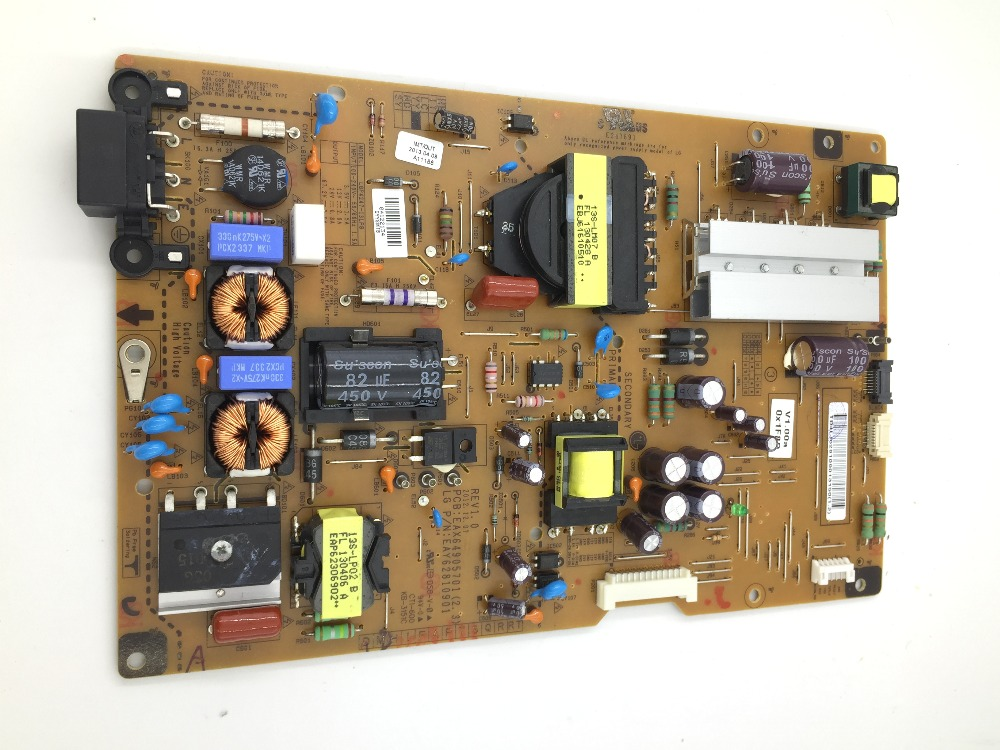 100 new Original power supply board LG 42LA6800 47LA6800 EAX64905701 EAY62810901 used board