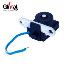 Glixal magneto stojan wyzwalacz zapłonu, cewka impulsowa do GY6 50cc 125cc 150cc. 139QMB 152QMI 157QMJ skuter motorower ATV