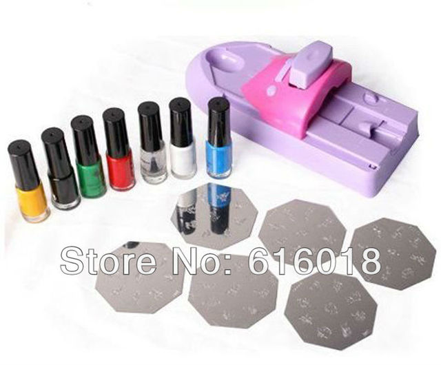Price Of Nail Polish Machine Hession Hairdressing
