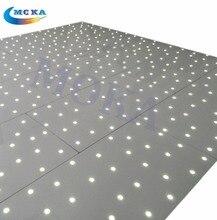 10 X 10 из светодиодов звездный свет Dancefloor на прокат Merseyside чеширский ланкашир свадьба