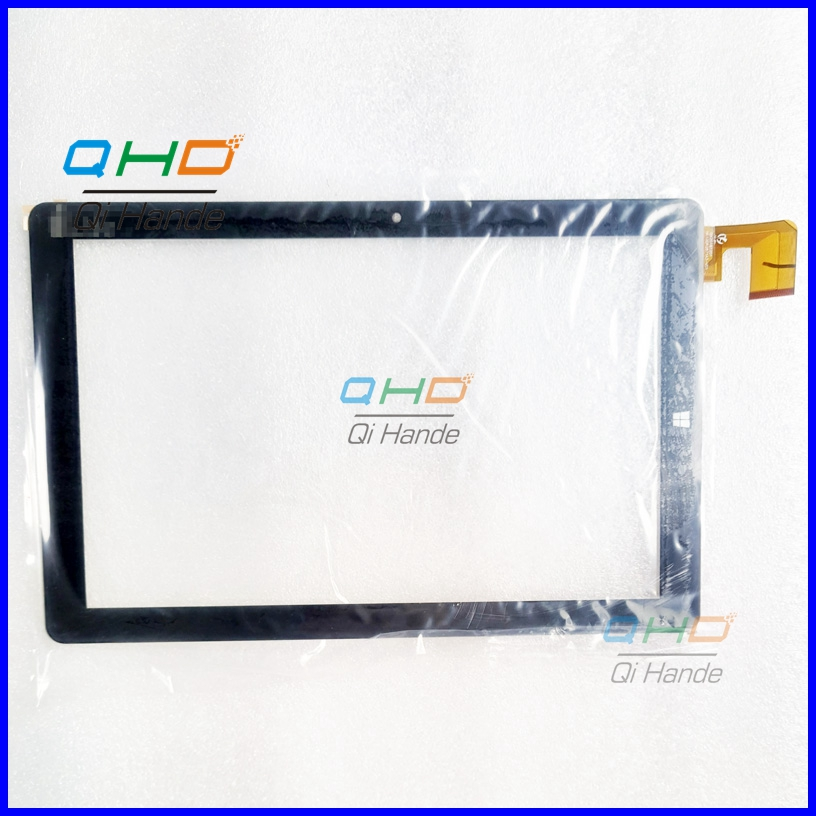 New For 10.1 HK10DR2871A3-V01 Tablet Capacitive touch screen panel Digitizer Glass Sensor Replacement Free Shipping new capacitive touch screen for 10 1 inch 4good t101i tablet touch panel digitizer glass sensor replacement free shipping