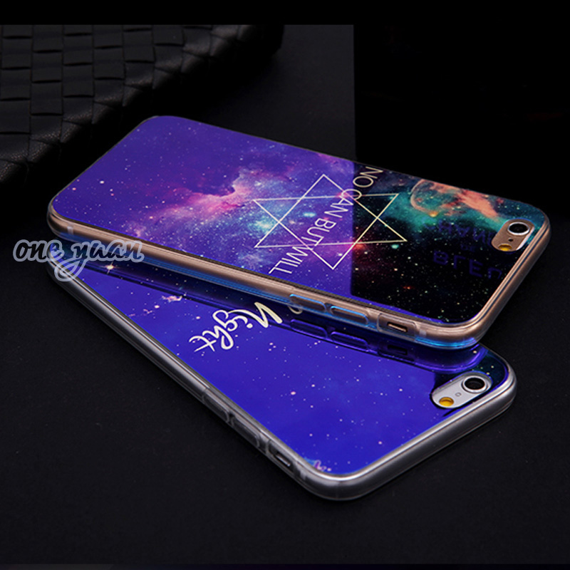 HOT! Cell Phone Cases For Apple iPhone6 4.7''/6 Plus 5.5'' New <font><b>blu-ray</b></font> Diamond Soft TPU For iPhone 6 Case Protection <font><b>skin</b></font> shell