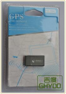 Оптовая торговля GlobalSat ND-105C Замена ND100S GPS приемник USB ключ микро USB интерфейс для ноутбука ПК ноутбук планшет смартфон