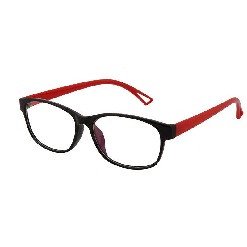 1x prescripción miopía Gafas mens moda miopes Monturas de gafas 0.50 ...