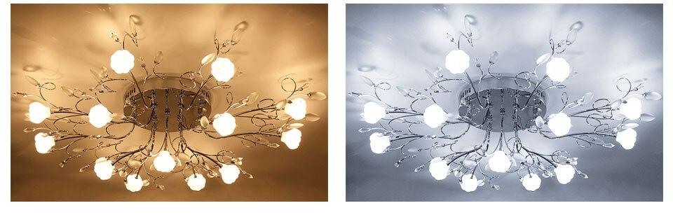 Silicone LED Corn Bulbs E11 E12 E14 E17 G4 G8 G9 LED Bulb Lamp 220V 110V  (13)
