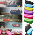 2016 Sofa Air Bed Festival Camping Travel Holiday bag Lazy Express Shipping toy