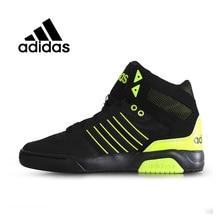 Original Adidas NEO men's Skateboarding Shoes F98044/F98041 High help sneakers free shipping