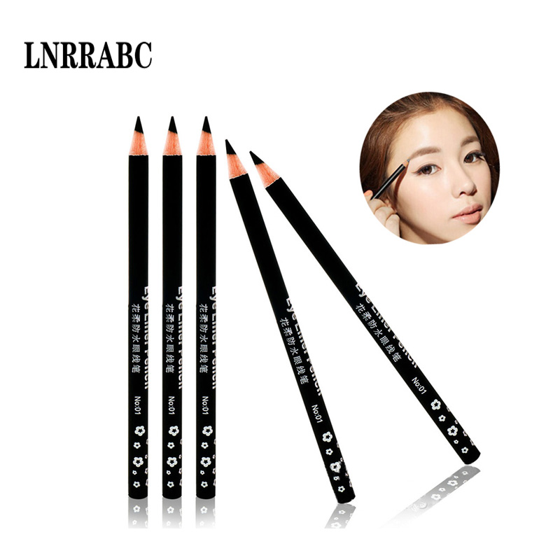 Sale LNRRABC 1PC Waterproof Liquid Eyeliner Delineador Pen Pencil Eye Eyebrow Beauty Gift Safe Material