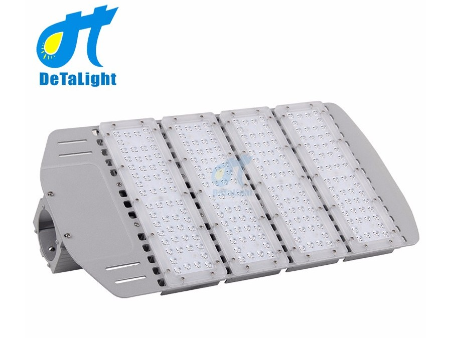 LED street light Luxeon 3030 chip Street Road Lamp AC 85 265V 50w 100w 150w 200w 250w 300w