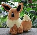 Pokemon Eevee Sylveon & Flareon Família Brinquedo De Pelúcia Crianças Bebê Brinquedo Macio