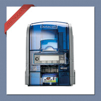 Datacard Sd360 Id Card Printer Dual Side Pvc Card Printer