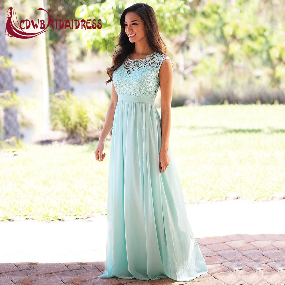 2017 vintage mint sweetheart bridesmaid dress lace appliques top 2017 vintage mint sweetheart bridesmaid dress lace appliques top chiffon zipper back cheap crochet maxi wedding party gowns in bridesmaid dresses from ombrellifo Gallery