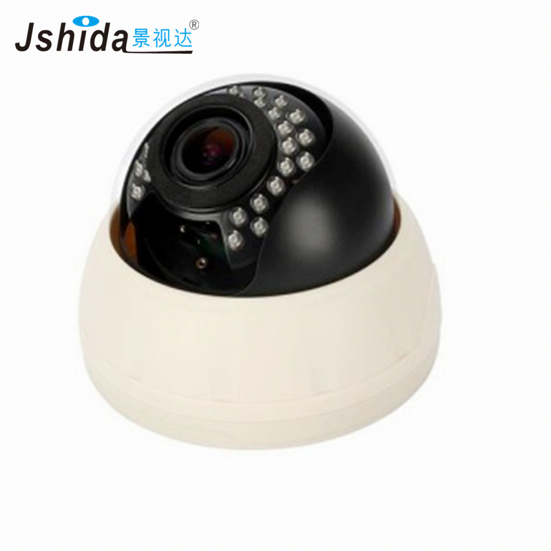 Original Jshida 3.0MP Dome Security IP Camera IP66 Waterproof ONVIF 25M IR Night Vision Network Indoor CCTV Camera