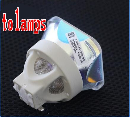 original Bare Bulb LV-LP34 5322B001 for Canon LV-7490 LV-8320 Projector Lamp Bulb without housing compatible bare bulb lv lp33 4824b001 for canon lv 7590 projector lamp bulb without housing