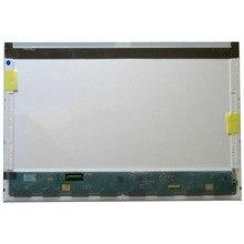 17.3 inç Lenovo IdeaPad G710 G780 G700 G770 dizüstü yedek LED ekran dizüstü LCD matrix 1600*900 40pin