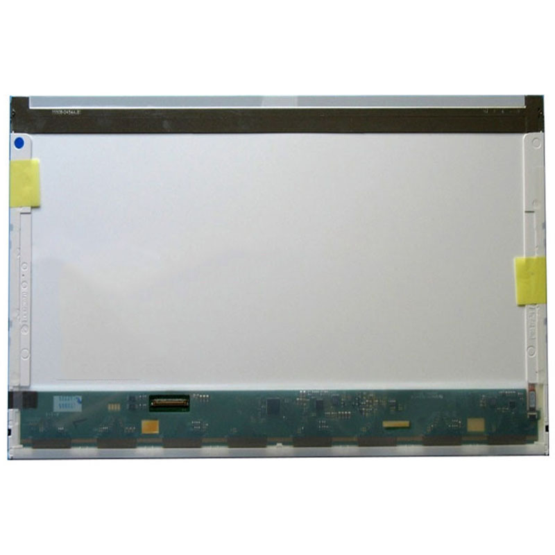 17.3 inch For Lenovo IdeaPad G710 G780 G700 G770 notebook Replacement led screen display Laptop LCD matrix 1600*900 40pin-in Laptop LCD Screen from Computer & Office