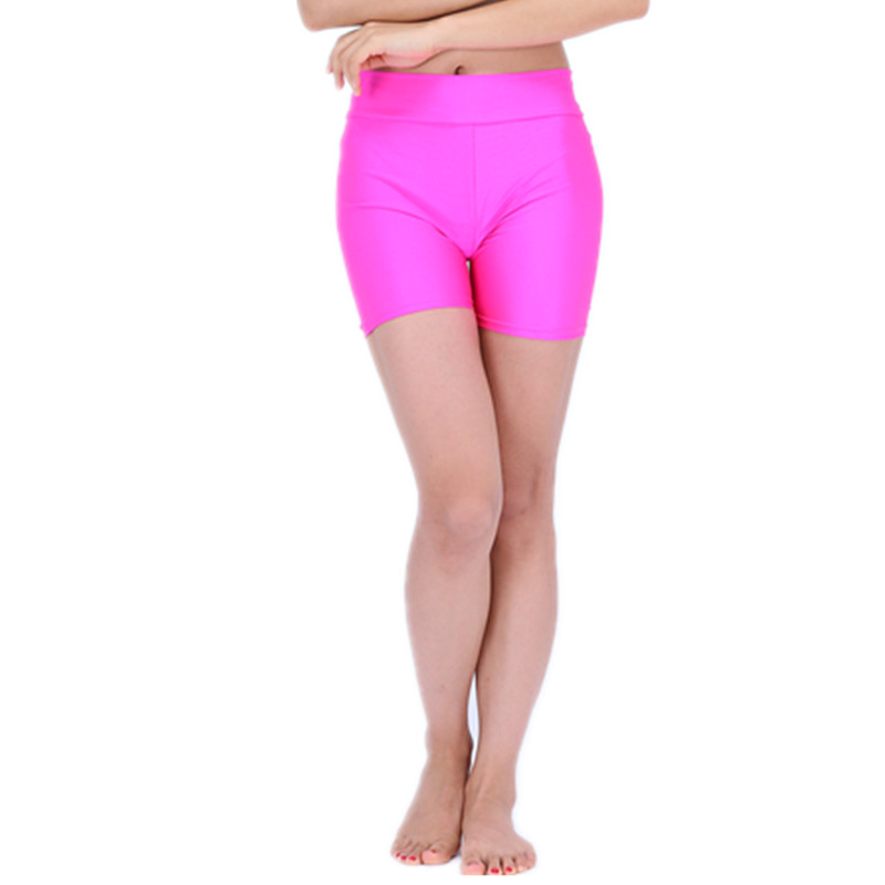 Aliexpress.com : Buy Womens High Waisted Sexy Lycra Rave Booty ...