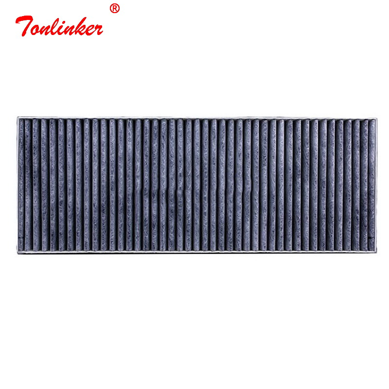 Image 3 - Cabin Filter 1Pcs Fit For Volkswagen Passat B5 Lingyu 1.8 2.0 2.8 Model 2000 2012 Filter Car Accessoris OEM 8A0 819 439 A-in Cabin Filter from Automobiles & Motorcycles