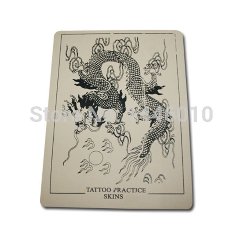 Dragon star tattoo reviews online shopping dragon star for Practice skin for tattooing
