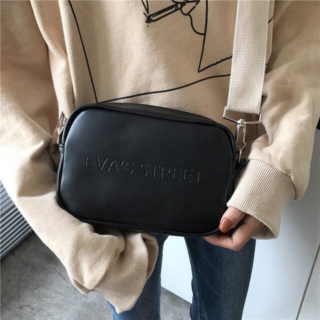 Designer Leather Women Bag 4