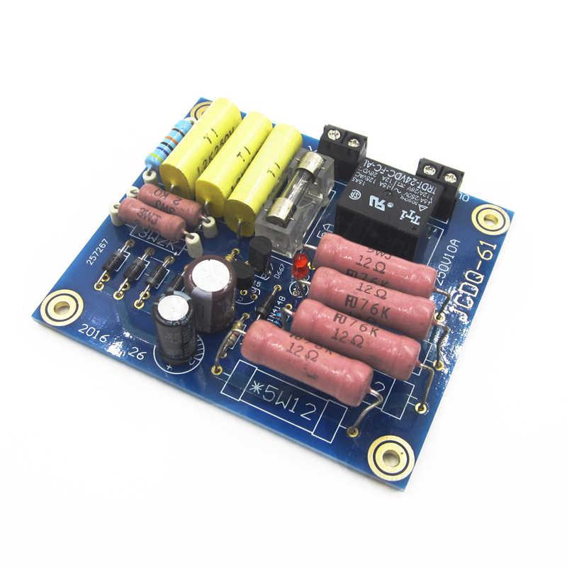 1000 в 220 Вт задержки мощность трансформатор мягкий старт защиты для усилители домашние модуль усилители домашние