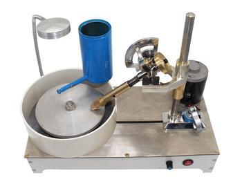 Neue Edelstein Facettierung Maschine Jade Stein Winkel Maschine Schmuck Polierer Flache Grinder Geschwindigkeit Einstellbar 1800RPM Y