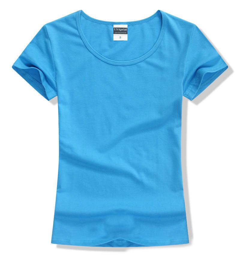 HTB1cyB6IFXXXXXKapXXq6xXFXXXS - New Women Summer Casual Cotton Short Sleeve t-shirt O-neck Clothing