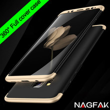 Anti-knock 360 Full Protective Case For Samsung